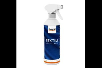 Royal Furniture Care Textile Anti Static 500ml