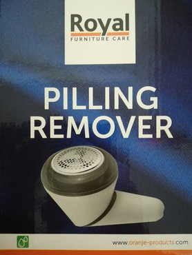 Royal Furniture Care Textile Pilling Remover