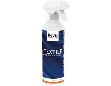 Royal Furniture Care Textile Power Cleaner