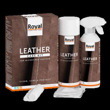 Royal Furniture Micro Leder Care Kit