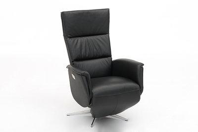 Relax fauteuil hjort knudsen cognac 5865 .