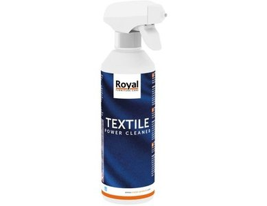 Royal Furniture Care Textile Power Cleaner 500ml